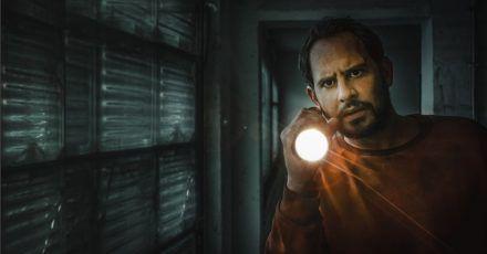 """Moritz Bleibtreu in Thrillerserie """"Blackout"""""""