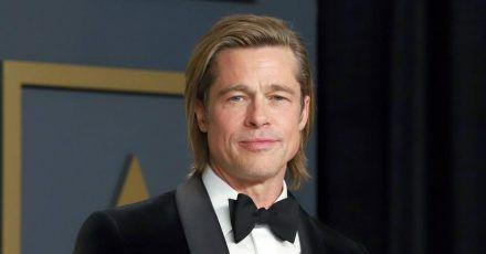 """Brad Pitt: Seine neue Flamme Nicole Mary soll eine """"offene"""" Ehe führen"""