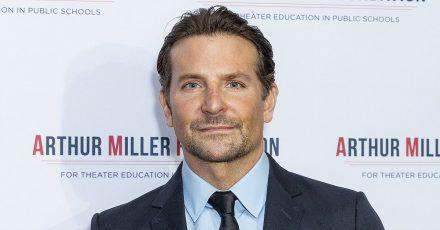 Bradley Cooper: So ist sein neues Leben als Single