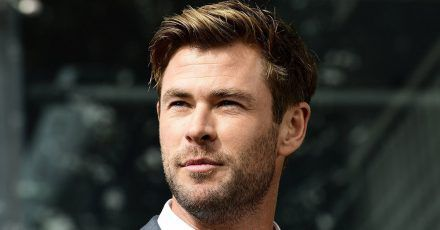 """Chris Hemsworth: Nach """"Thor 4"""" ist noch lange nicht Schluss"""