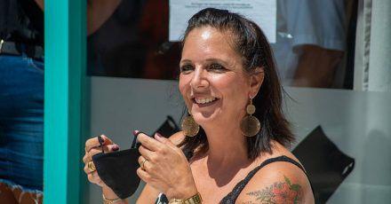 Daniela Büchner zeigt ihren Po & Bert Wollersheim ist begeistert