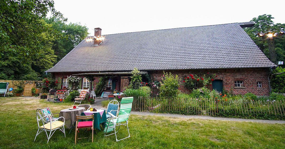"""""""Das Sommerhaus der Stars"""": Das ist die rustikale Krawallhütte 2020"""