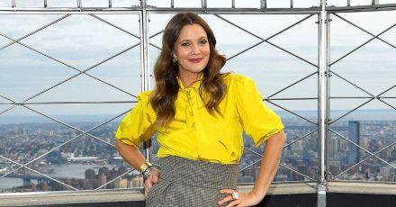 Drew Barrymore spricht nach 15 Jahren wieder mit ihrem Ex-Mann