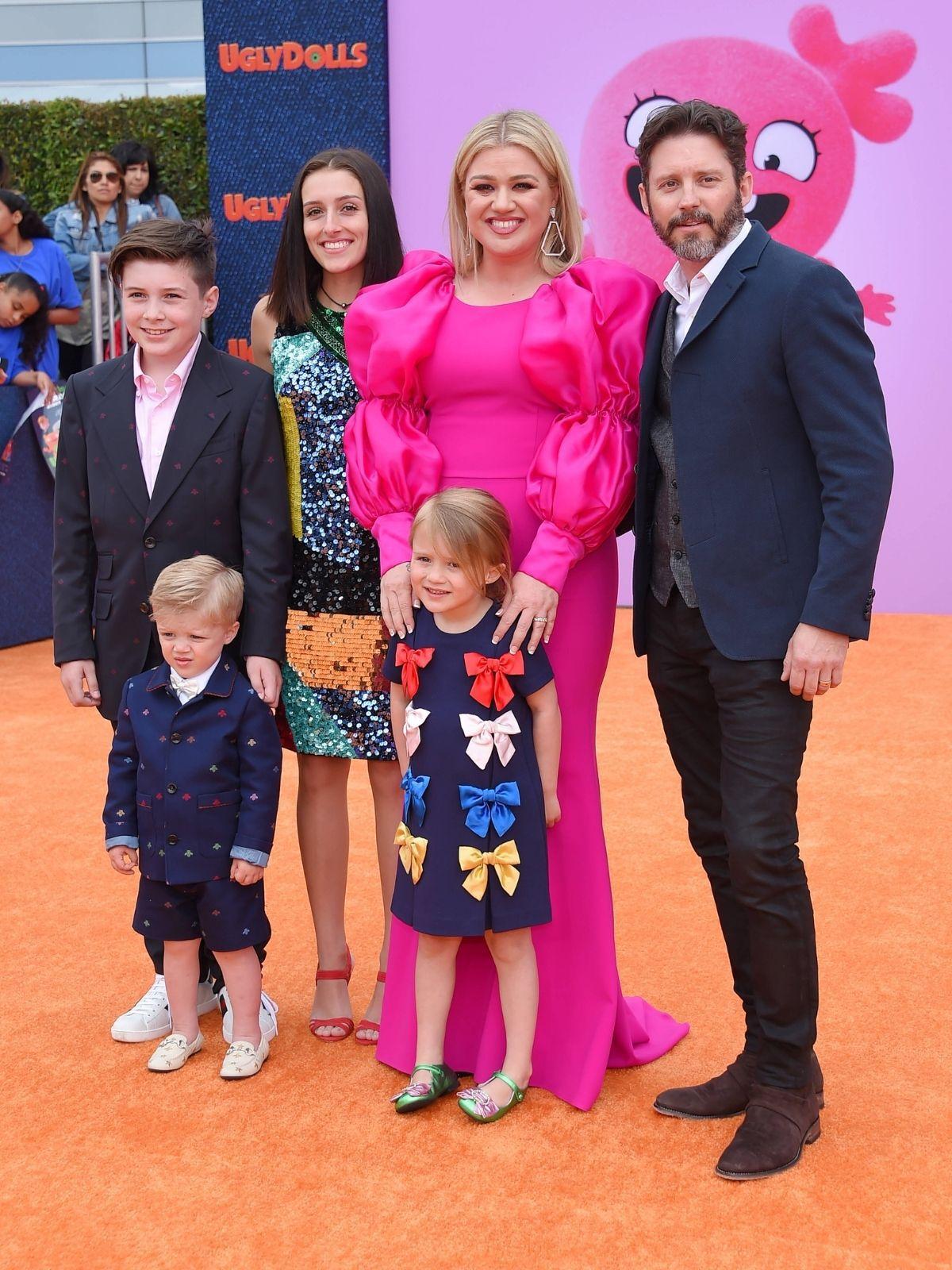 Kelly Clarkson: Darum will sie nicht über ihre Scheidung sprechen