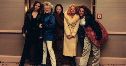 """Die Spice Girls wollen das """"Wannabe""""-Musikvideo noch mal neu drehen"""