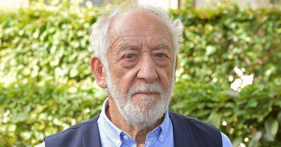 Dieter Hallervorden hat zum 85. noch große Pläne