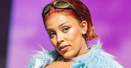 Doja Cat: Doch kein Song mit Ariana Grande und Nicki Minaj