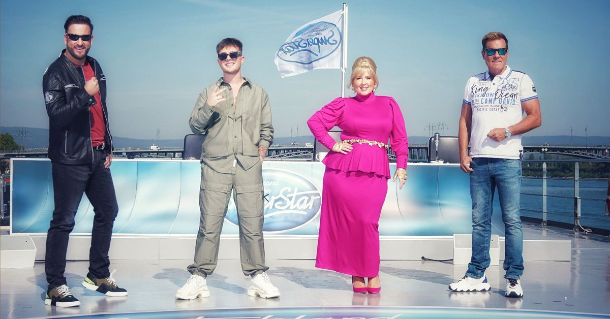 Dsds Quoten 2021