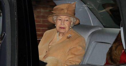 Queen kehrt nicht nach London zurück