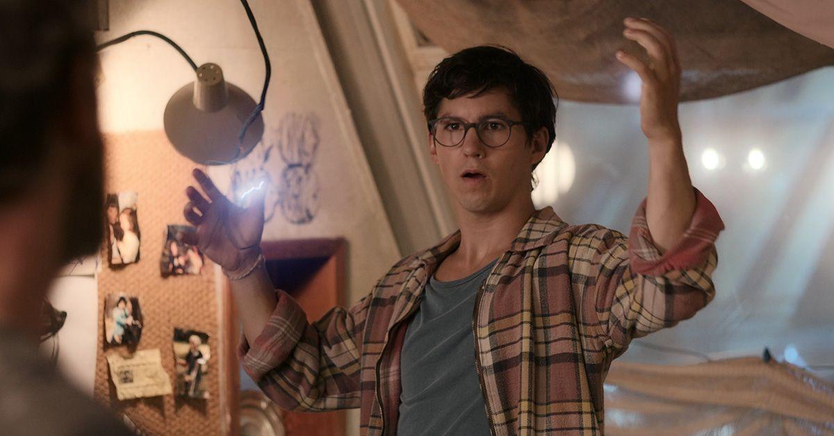 """""""Freaks"""": Eine deutsche Superheldin bei Netflix"""