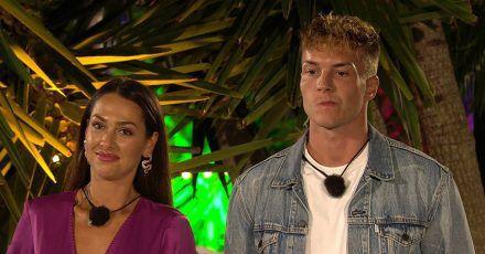 """""""Love Island"""": Geraldine und Max müssen gehen"""