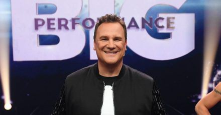 "Guido Maria Kretschmer über das neue Show-Highlight ""Big Performance"""