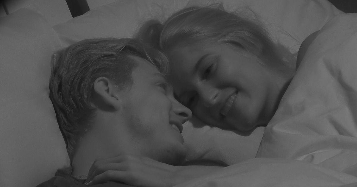 """""""Love Island"""" Tag 13: Henrik kuschelt fremd und Aurelia rastet aus - mal wieder"""
