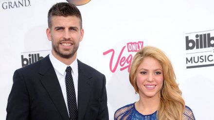 Shakira und Piqué sind seit 2011 ein Paar. (ncz/spot)