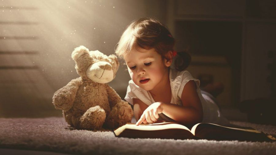 Der Teddybär ist das beliebteste aller Plüschtiere. (elm/spot)
