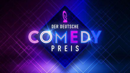"""""""Der Deutsche Comedypreis"""" läuft dieses Jahr zum ersten Mal in Sat.1 (dms/spot)"""