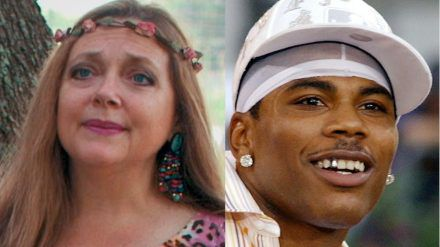 Carole Baskin und Nelly werden mit Profitänzern trainieren. (jom/spot)