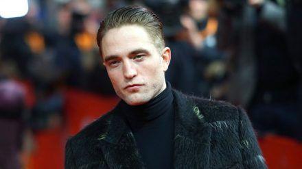 Robert Pattinson wird als Batman die Kinoleinwand unsicher machen. (cos/spot)