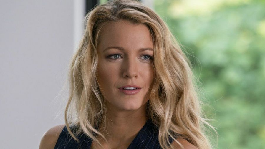 """Blake Lively in """"Nur ein kleiner Gefallen"""". (cam/spot)"""