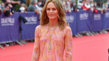 """Vanessa Paradis beim """"Festival des amerikanischen Films"""" in Deauville (hub/spot)"""