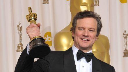 Colin Firth ist im Jahr 2011 mit dem Oscar als bester Hauptdarsteller ausgezeichnet worden. (cam/spot)