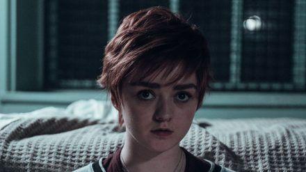 """""""Game of Thrones""""-Star Maisie Williams spielt eine der jungen Mutanten, die gegen ihren Willen festgehalten wird. (stk/spot)"""