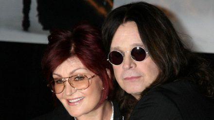 Sharon und Ozzy Osbourne haben 38 gemeinsame Ehejahre überlebt. (mia/spot)
