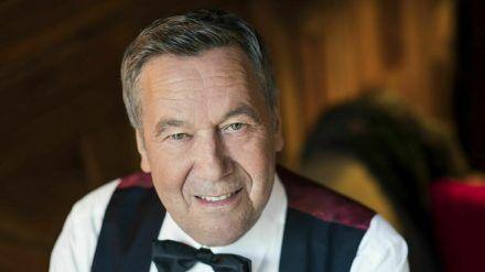 Roland Kaiser verschiebt auch die Herbst-Tournee ins Jahr 2021. (dr/spot)