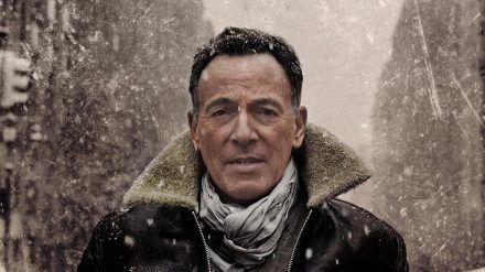 """The Boss"" Bruce Springsteen bringt im Oktober sein 20. Studioalbum heraus. (ves/spot)"