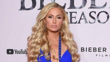 Paris Hilton wünscht sich eine eigene Familie. (cos/spot)