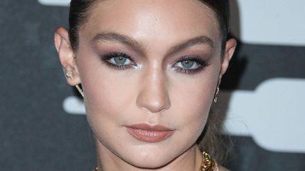 Model Gigi Hadid erwartet ihr erstes Kind (ili/spot)