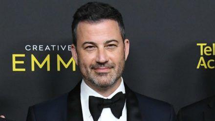 Jimmy Kimmel führt als Moderator durch die Emmy Awards 2020. (cam/spot)