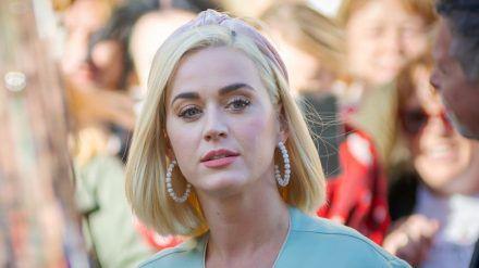 Katy Perry hat Angst um ihre Familie: Sie wird von einem mutmaßlichen Stalker belästigt. (ves/spot)
