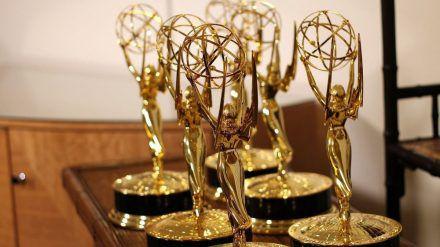 Die diesjährigen Emmys müssen unter strengen Sicherheitsvorkehrungen verliehen werden (stk/spot)