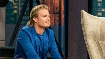 """Nico Rosberg ist der Neue in """"Die Höhle der Löwen"""". (ves/spot)"""
