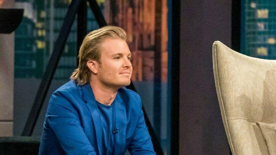 """Nico Rosberg als Investor bei """"Die Höhle der Löwen"""". (dr/spot)"""