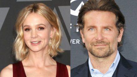 Carey Mulligan wird neben Bradley Cooper im Bernstein-Biopic zu sehen sein. (jom/spot)
