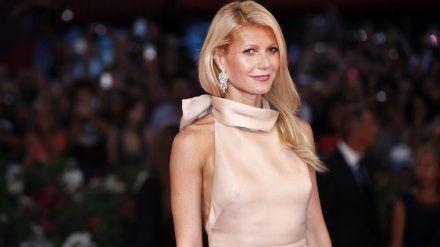Gwyneth Paltrow hat mit ihrem Ex-Mann Chris Martin ein gutes Verhältnis. (jom/spot)