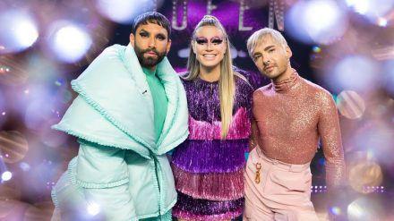 "Die Reality-Show ""Queen of Drags"" soll eine Fortsetzung bekommen (dms/spot)"