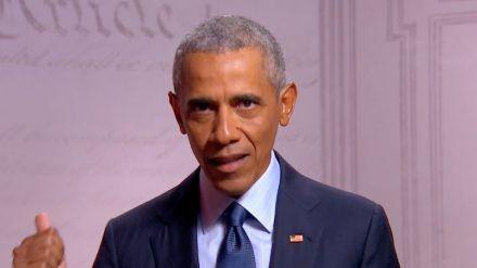 Barack Obama will erreichbar sein (ili/spot)