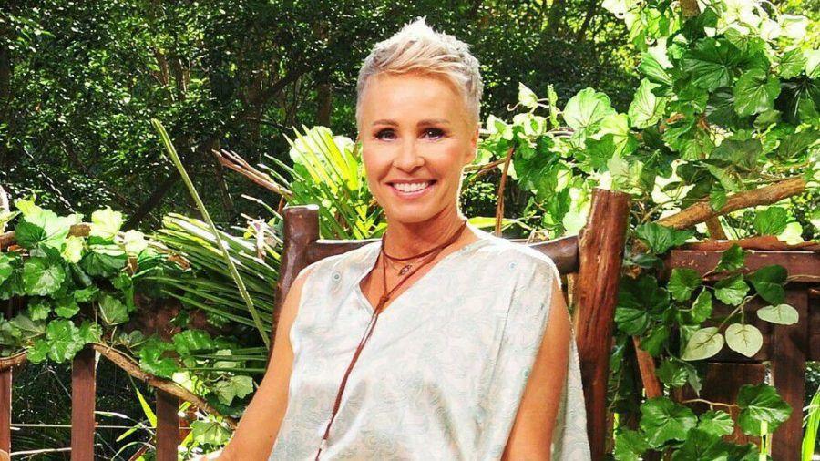 Hat bislang jede der 14 Ausgaben des Dschungelcamps moderiert: Sonja Zietlow (stk/spot)