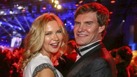 Veronica Ferres und Carsten Maschmeyer feiern sechsten Hochzeitstag. (cos/spot)