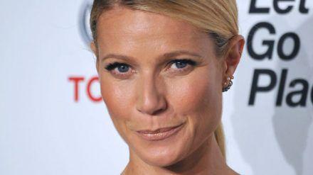 Glückwünsche sicher: Gwyneth Paltrow postete ein Nacktfoto zum Geburtstag! (ves/spot)