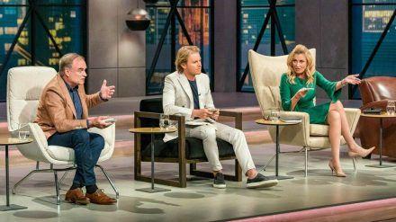 """Das Kölner Start-up """"Vytal"""" bringt Nico Rosberg aus dem Konzept. (ves/spot)"""