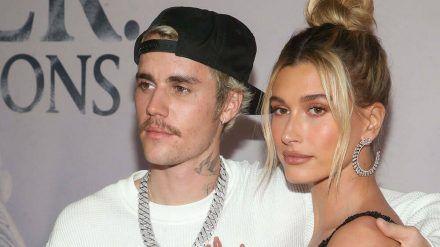 Justin und Hailey Bieber feiern ersten (richtigen) Hochzeitstag. (jom/spot)