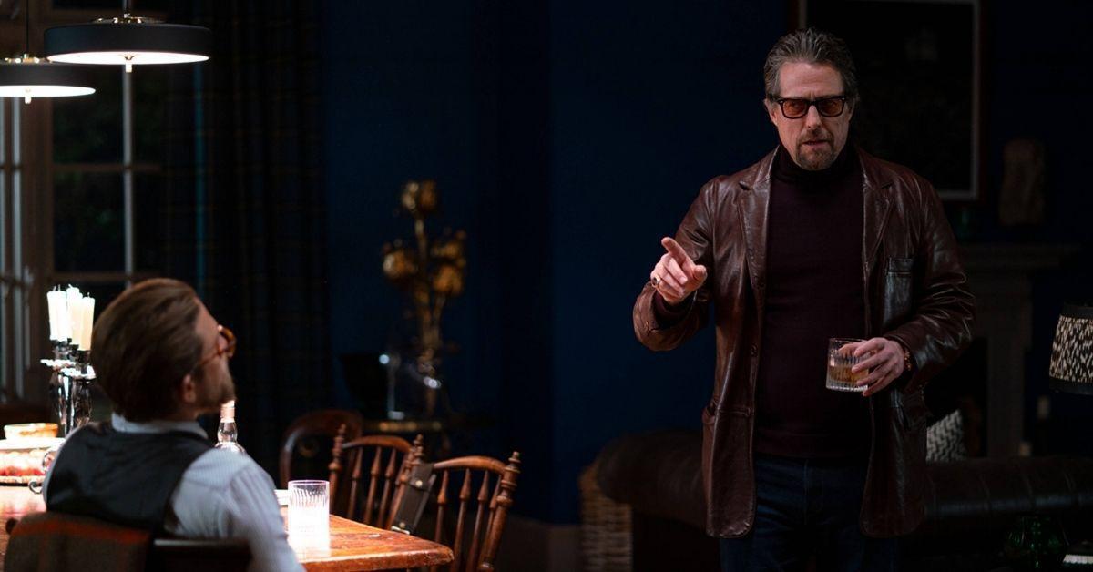 Hugh Grant wird 60: Vom Rom-Com-King zum Charakterdarsteller