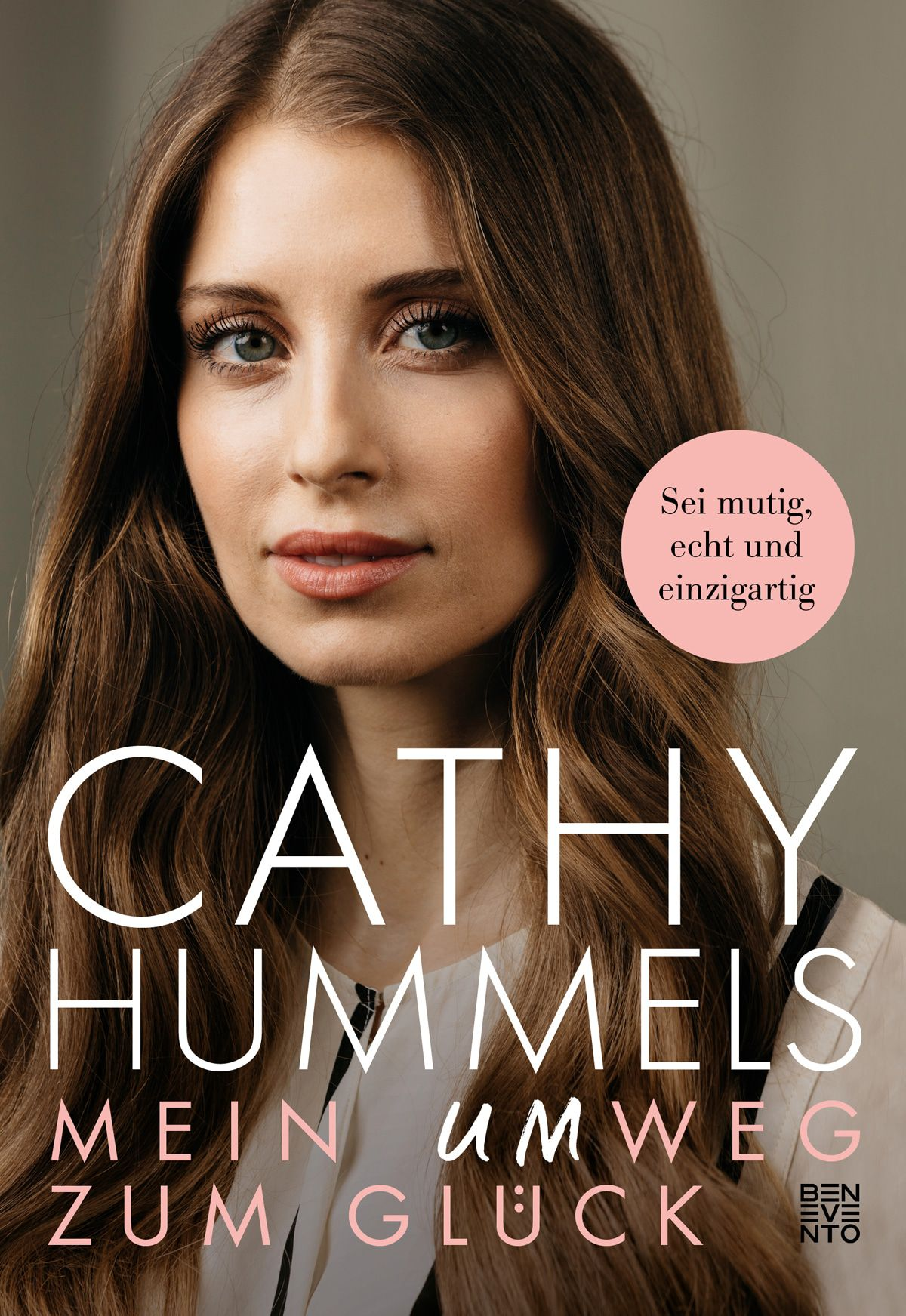 """Cathy Hummels als Buchautorin: """"Ich hatte mein Lachen verloren"""""""