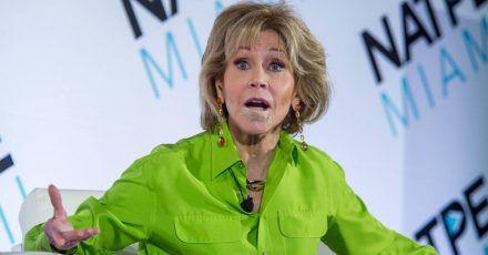 Hat Jane Fondas Vater ihre drei Ehen zerstört?
