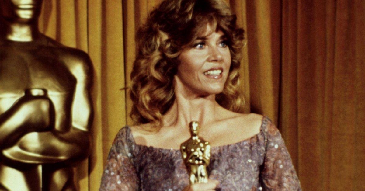 Jane Fonda bereut es, nicht mit dieser Legende geschlafen zu haben