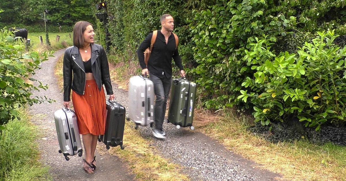 Sommerhaus-Steckbrief (2): Andrej Mangold & Jennifer Lange